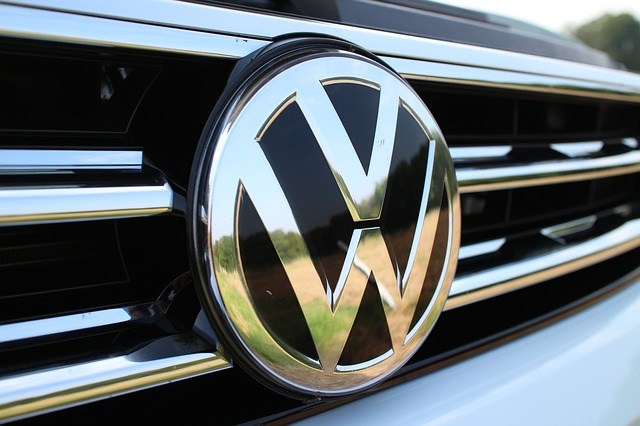 VW investiert in China