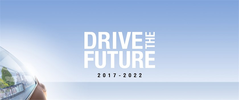 Renault Drive the future