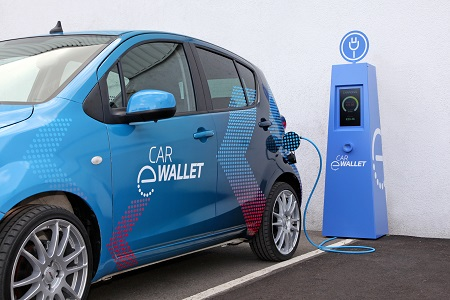 ZF gliedert Car eWallet als Start-Up aus