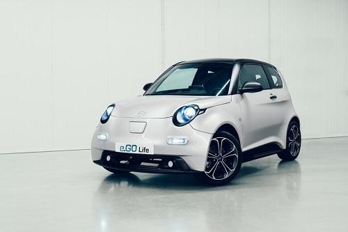 Ego Mobile Eröffnet Erstes Werk In Aachen Emobilserver