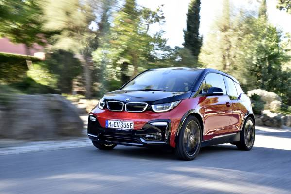 BMW i3 3 BMW Group