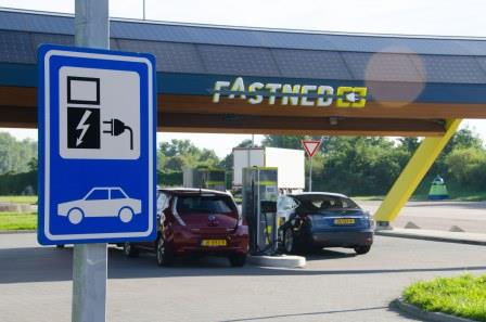 Fastned Autocharge