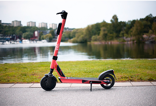 VOI E-Scooter