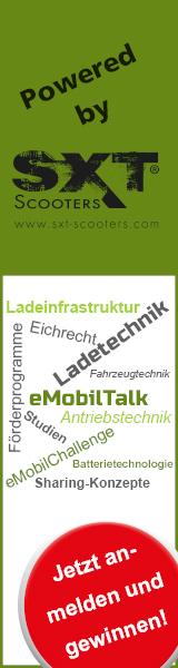 eMobilConvention Schirmherrschaft