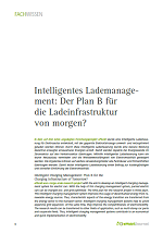 Intelligentes Lademanagement LEW