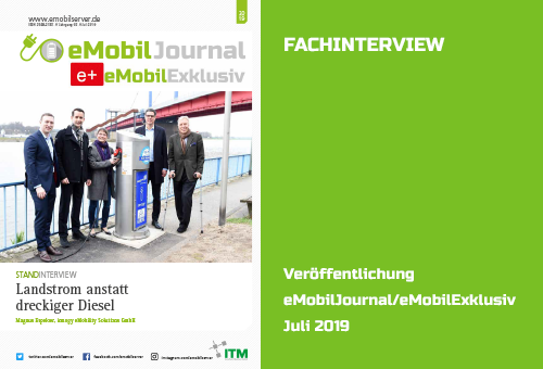 Fachinterview Innogy