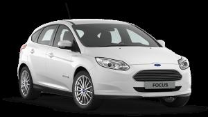 Ford Focus Electric © Ford-Werke GmbH