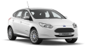 Ford Focus Electric © Ford-Werke GmbH