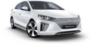 Hyundai Ioniq Elektro © Hyundai Motor Deutschland GmbH