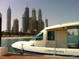 Aquabus 1050 Aquarel in Dubai