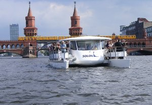 Aquabus C60