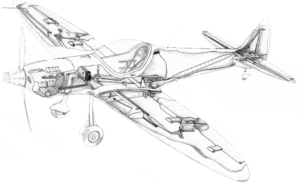 HamitonaEro1 © Hamilton Aero Maintenance Ltd.