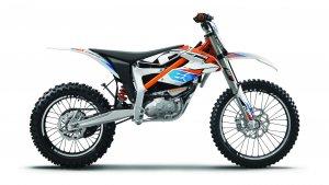 KTM FREERIDE E-SX