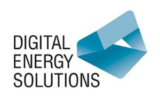 Digital Energy Solutions Logo FV